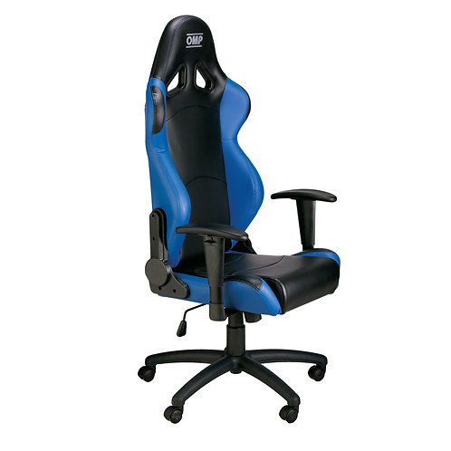 Silla Escritorio Racing OMP