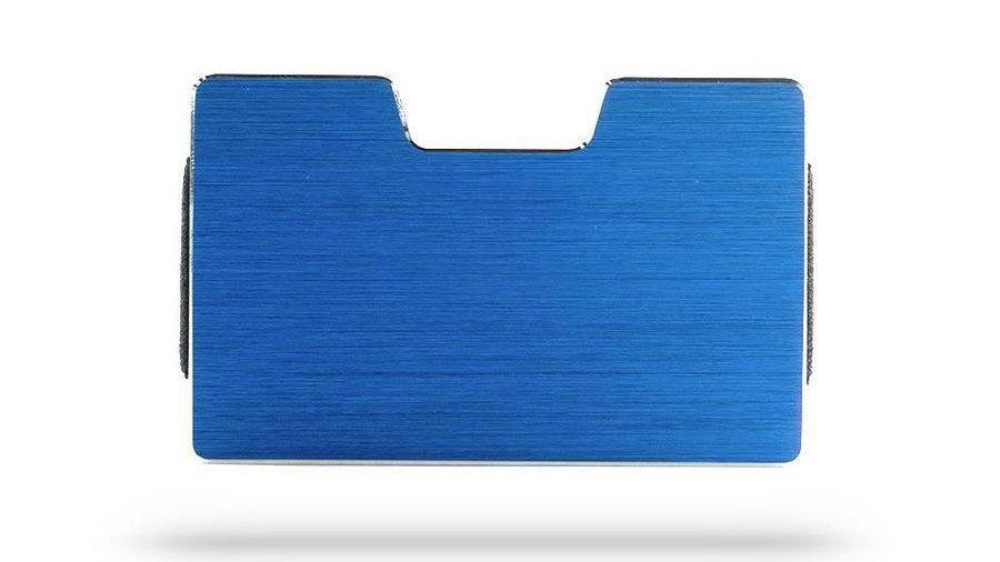 Metalica Blue piniginė