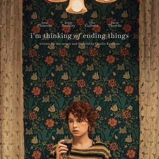 Estou Pensando Em Acabar Com Tudo - Netflix (CRÍTICA)