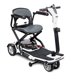 Folding Scooter R Beauty 2-15 optional a