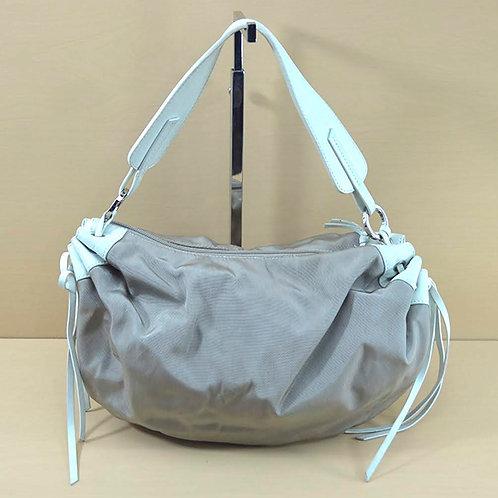 Lancel Shoulder Handbag #155-30