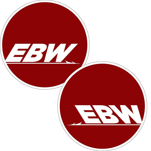 Port and Starboard Everything Boston Whaler Decals