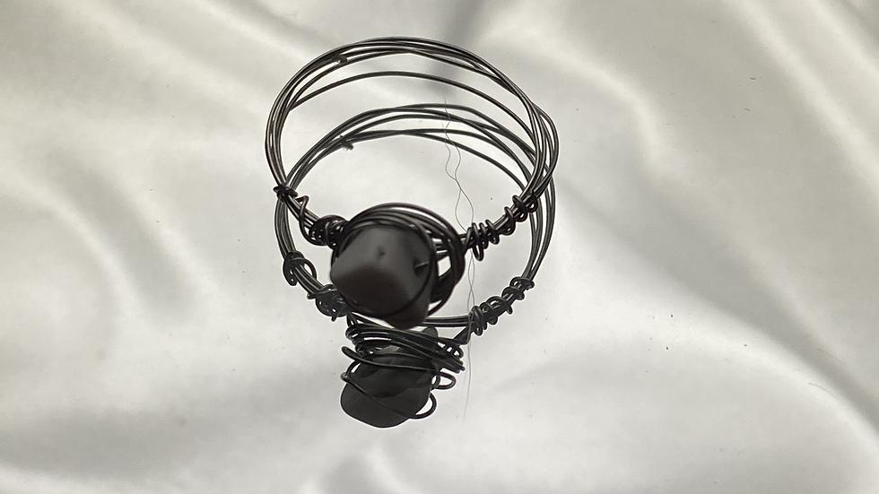 Weißer Ring (Silber)