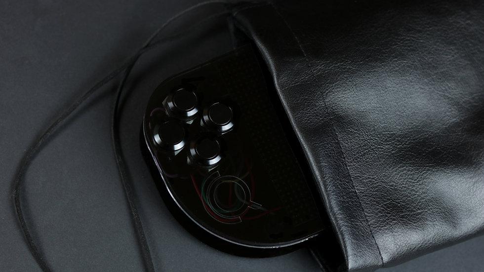 2048   Protective Leather Bag