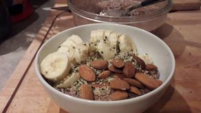 Chia Bowl cacao