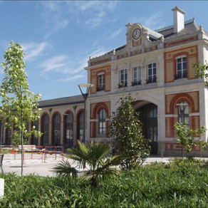Où dormir / manger / s'entrainer à Vichy?