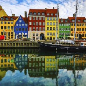 Où dormir / manger / s'entrainer à Copenhague?