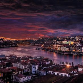 Où dormir / manger / s'entrainer à Porto?