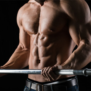 Augmente ta testostérone naturellement