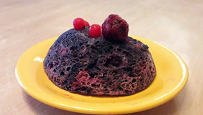 Bowlcake Fruits rouges