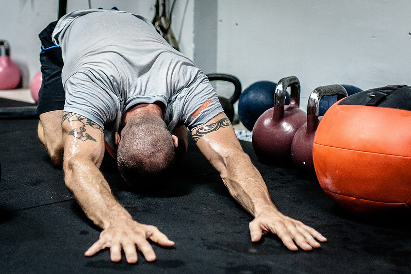 l'activité physique développe les capacités du cerveau