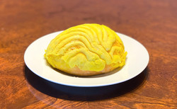 Yellow Concha