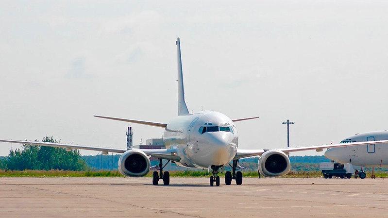 1991 Boeing B737-500