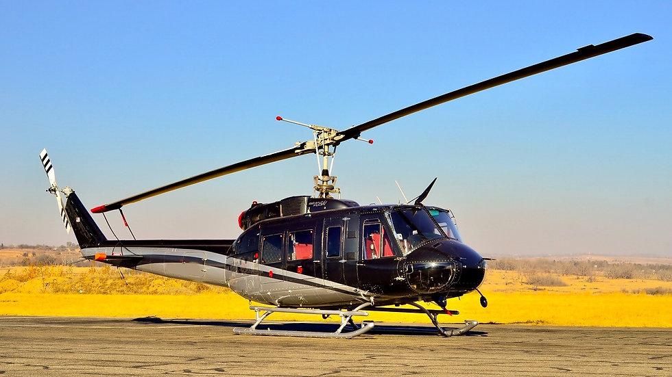 1979 Bell 205A-1