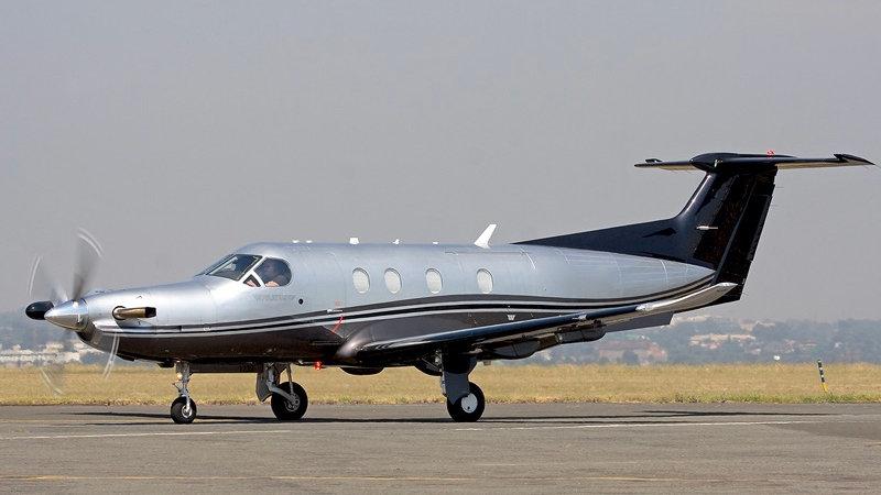 2010 PC-12 47E