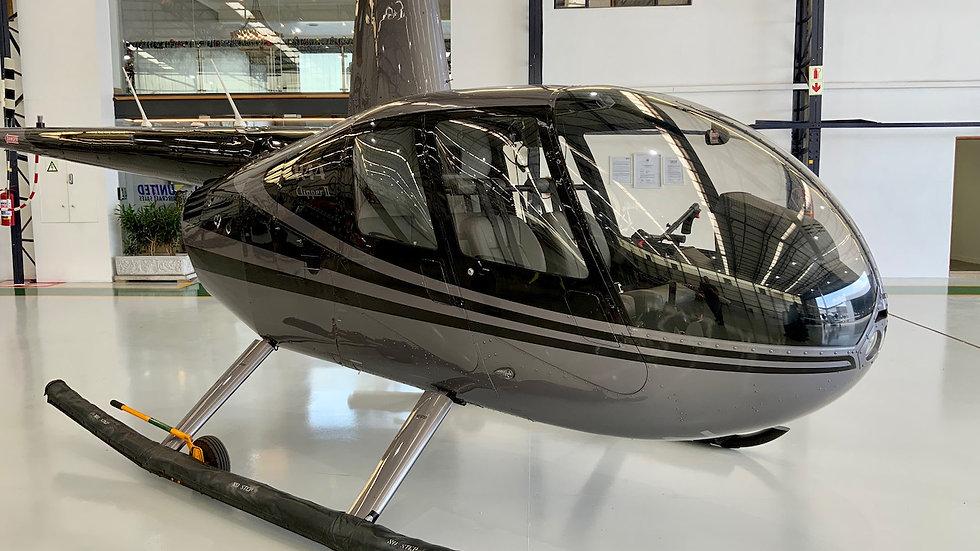 2015 Robinson R44 Clipper II