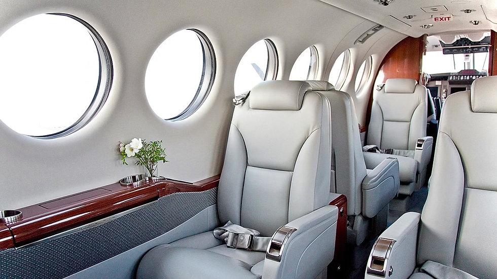2013 King Air B350i