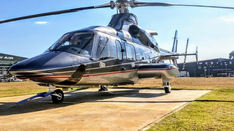 1997 Bell 430 VIP