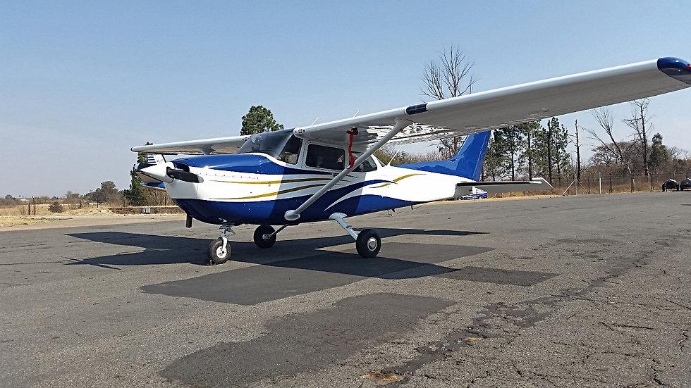 1985 Cessna 172P