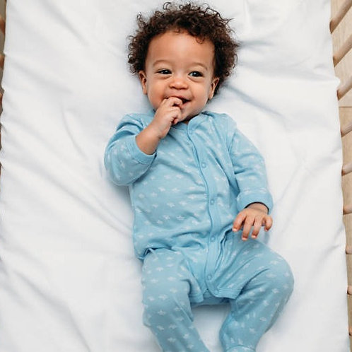 5-24 Month Baby Boy Sleep Training Guide