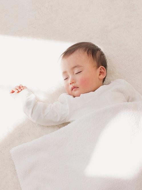 5-24 Month Baby Girl Sleep Training Guide