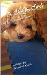 Maltipoo puppies book cover