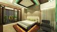 M. Bed Room