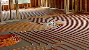 Radiant Heating Peace of Mind Plumbing and Heating New Jersey