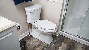 Bathroom Toilet Sink Installation Repair Clogs Peace of Mind Plumbing and Heating New Jersey