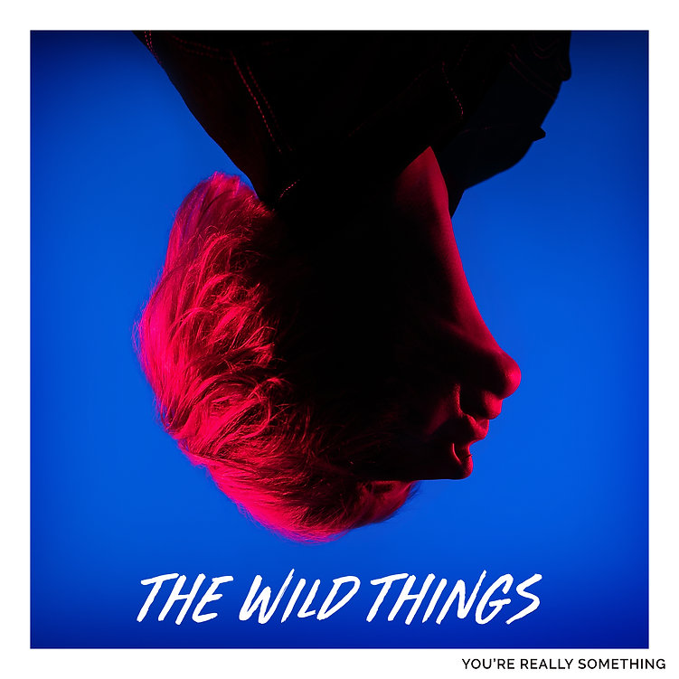 London rock band The Wild Things debut album