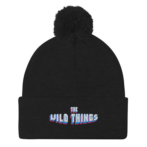 The Wild Things beanie