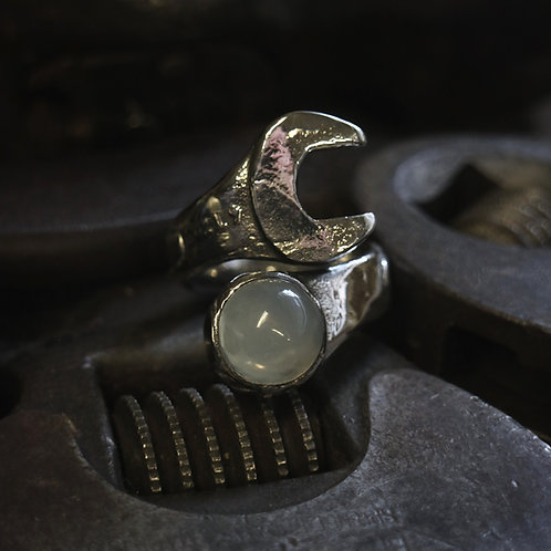 Spanner Ring