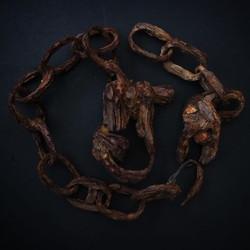 Repaired Chain.