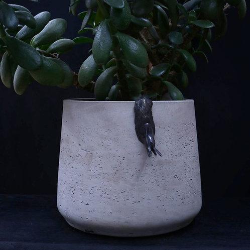 Slug Pot Hanger
