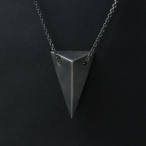 Large Pyramid Pendant