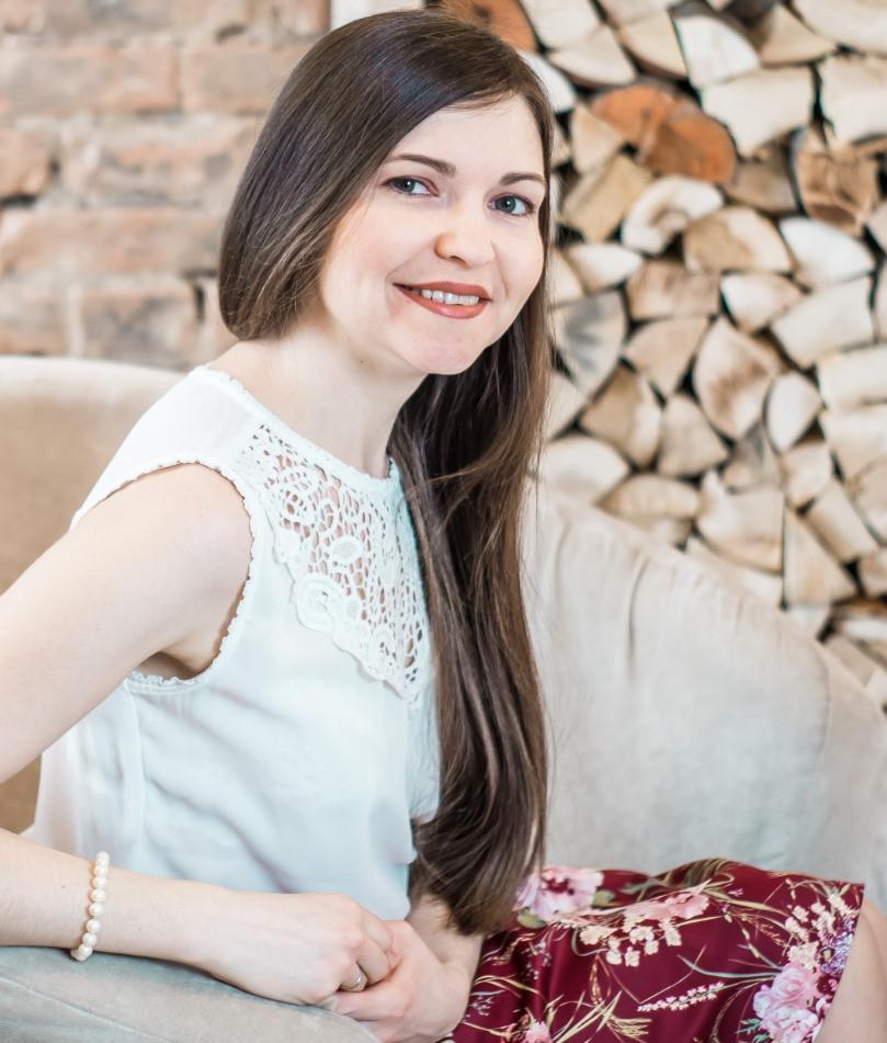 Ватащак Ирина