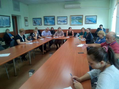 АМП на всероссийском семинаре ИПК