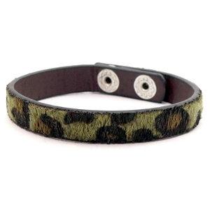 Armband 'Leopard' - Army