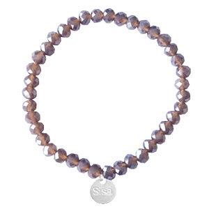 SISA - Middel - Purple Pearl