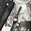 Thumbnail: Horloge 'Old Skool' - Zwart