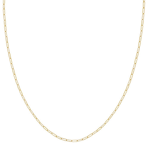 Ketting 'Open Chains' - Goud