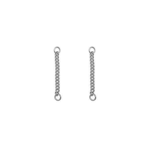 Loose Chain - Zilver