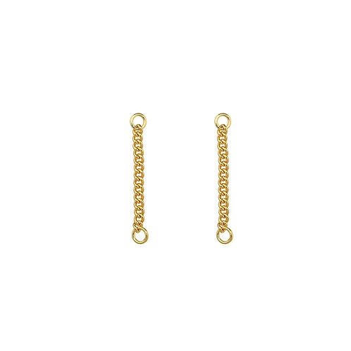 Loose Chain - Goud