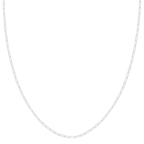Ketting 'Open Chains' - Zilver