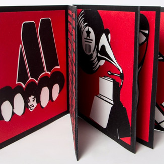 MJ Icon Book