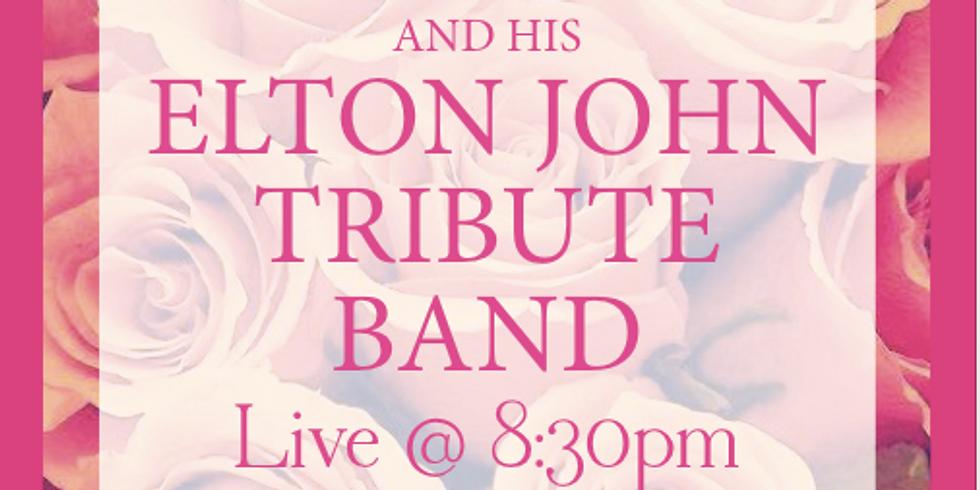 Valentine's with The Elton John Experience