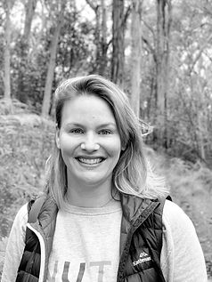 Laura van de Kaa is the creative mind behind all what Peninsula Nomads has to offer on the Mornington Peninsula. Styling unique TIPI adventures for weddings, birthday parties, corporate events or any occasion that needs an outdoor touch.