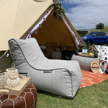 GLAMPING at The Ranch.HEIC