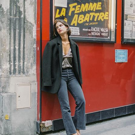 La Parisienne fait-elle toujours rêver ?