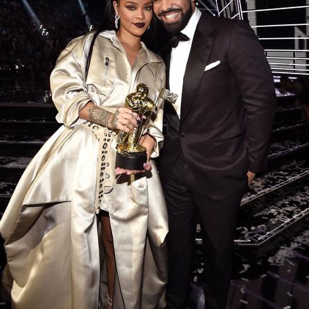 Rihanna et Drake : le remix sans fin ?